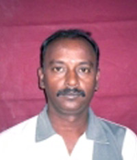 Mr Vijayakumar G