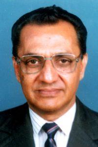 Shri.N.V.Raman
