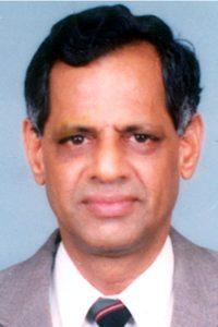 Dr.T.V.S.R. Appa Rao
