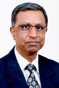 Prof. Nagesh R. Iyer