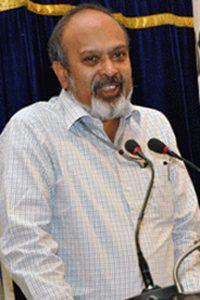 Shri Shyam Chetty