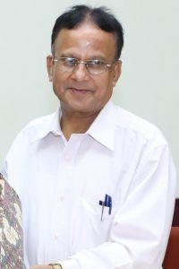 Prof.A. B. Mandal