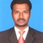 Mr Kamsar Chinnappan