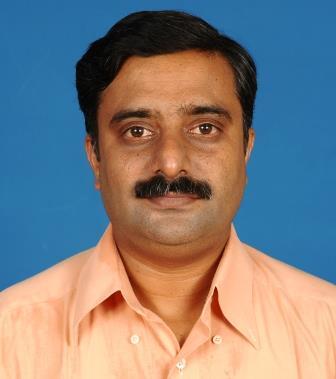 Shri M. Dulip Kumar