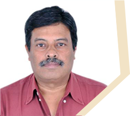 Prof. S. Gopalakrishnan