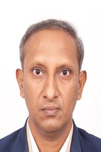 डॉ के. रामांजनेयुलु