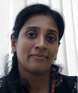 Dr Lakshmi K