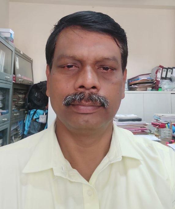 Dr  Prabhakar J