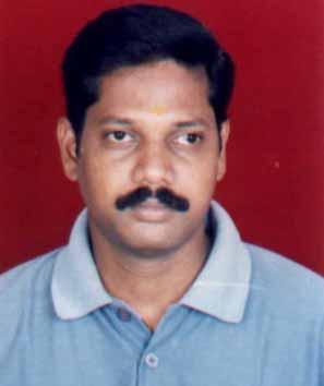 Mr Ramesh Kumar R