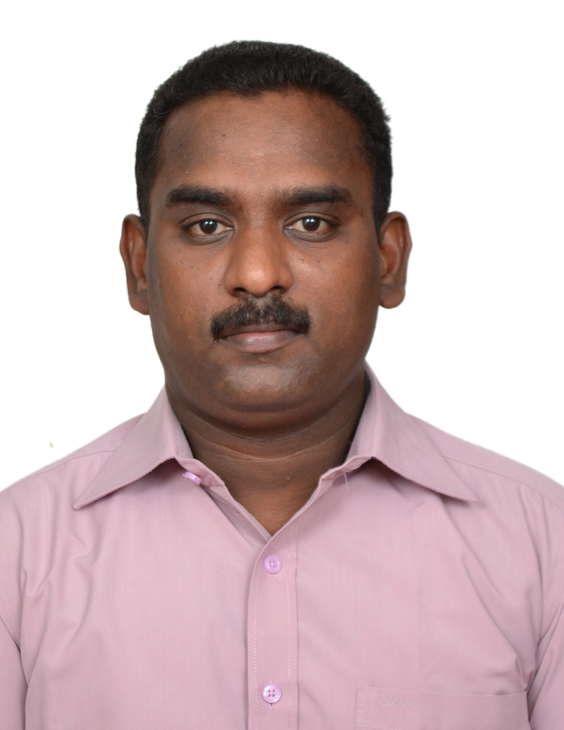 முனைவர் சரவணன் மா
