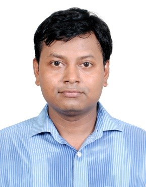 Dr. Shyamal Guchhait