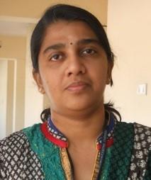 முனைவர் ஸ்மிதா கோபிநாத்