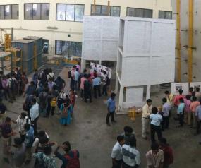 Open Day at CSIR-SERC