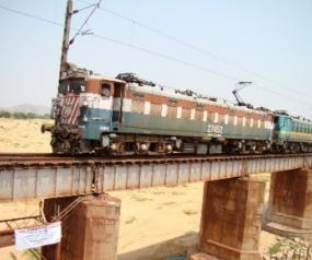 Performance evaluation of railway bridges under increased axle loadings