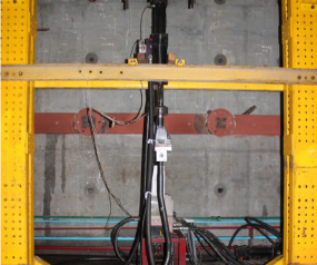 Studies on fatigue strength evaluation of drag link assemblies used in automobile vehicles