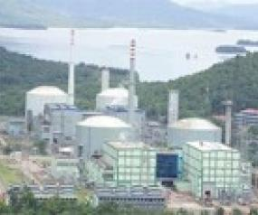 Condition Assessment of Nuclear Power Plants
