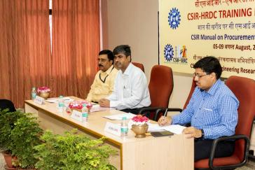 CSIR Manual on Procurement of Goods 2019