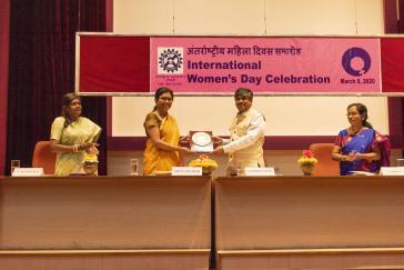 International Women's Day 2020 Celebrations