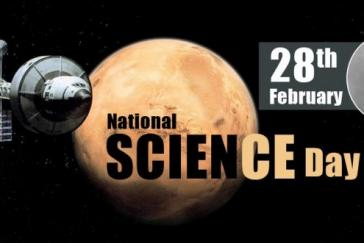 National Science Day 2017
