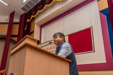 VIGILANCE AWARENESS WEEK 2019 – Valedictory Function
