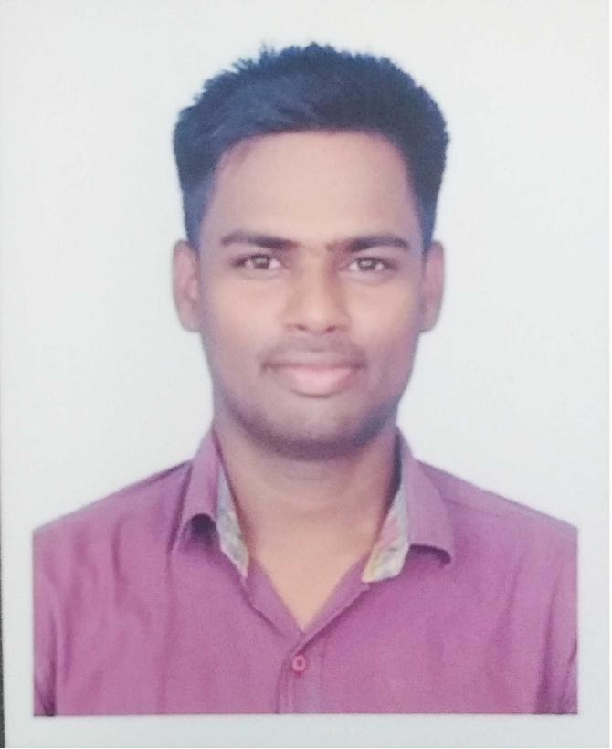 திரு வெங்கடேசன் ஜே