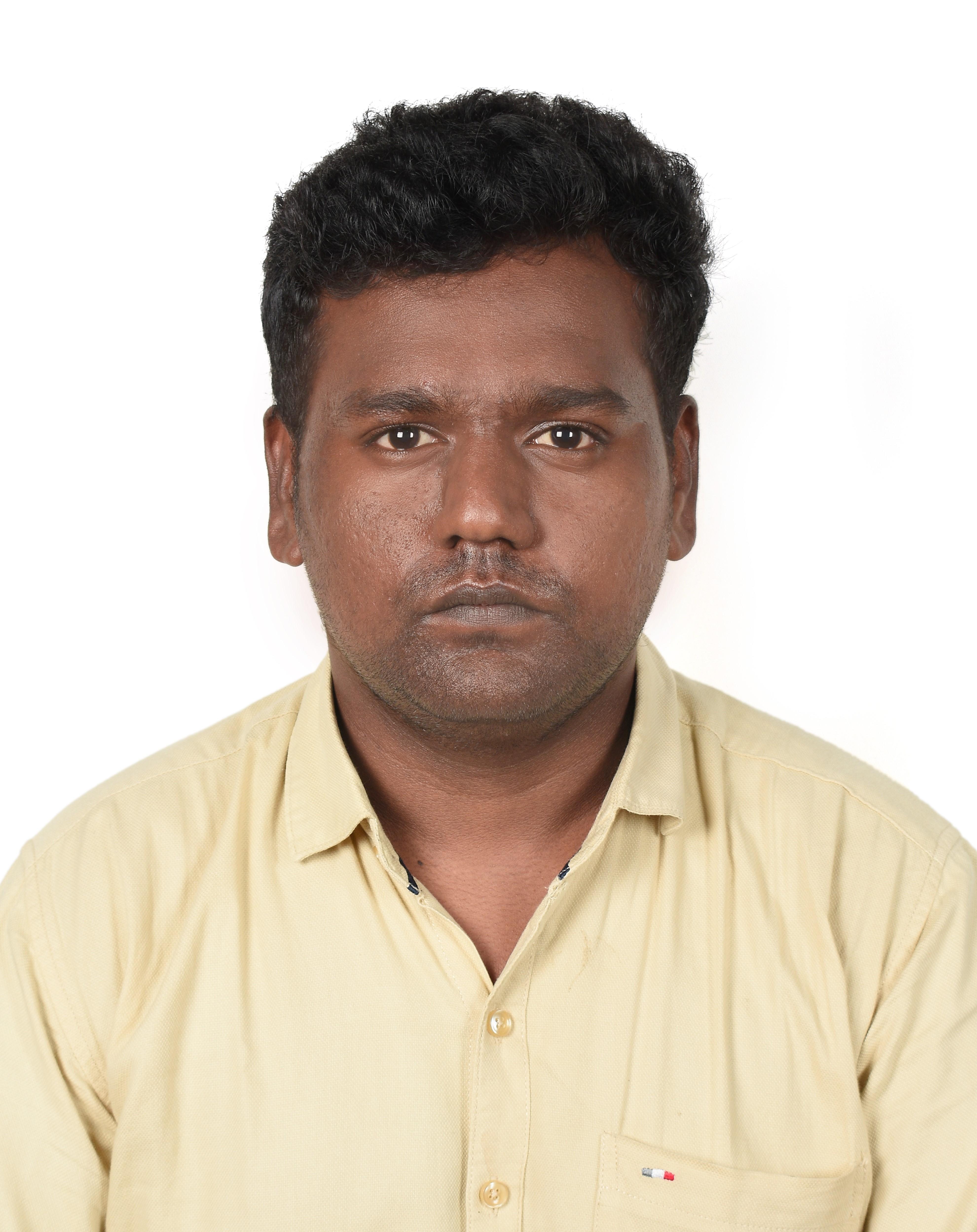 Mr Yuvaraj S M